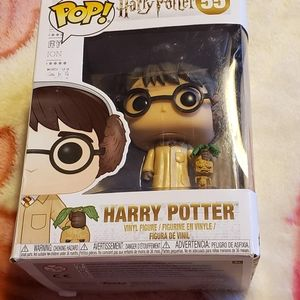 Funko pop Harry Potter #55